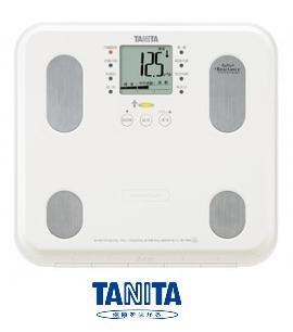 TANITA體脂計BC-565(水藍色)-塔尼達九合一體組成計