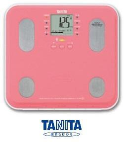 TANITA體脂計BC-565(白色)-塔尼達九合一體組成計