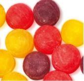 低負擔無糖糖果-四口味量販包