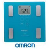 OMRON 歐姆龍體脂計 HBF-214(藍色)
